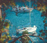 aventura con safe nautica