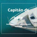 curso capitan de yate