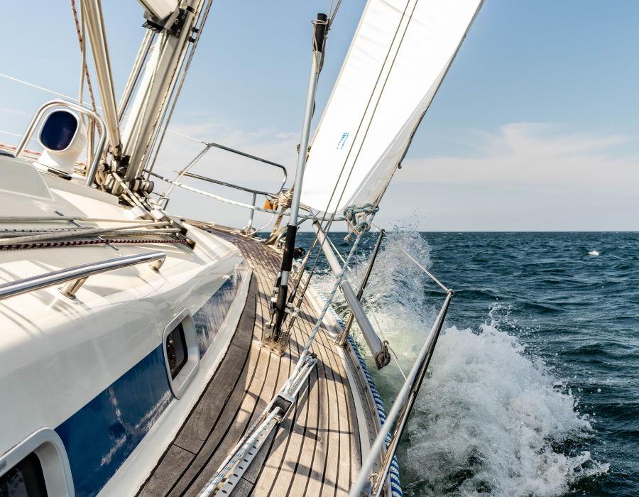 curso per patron embarcaciones recreo