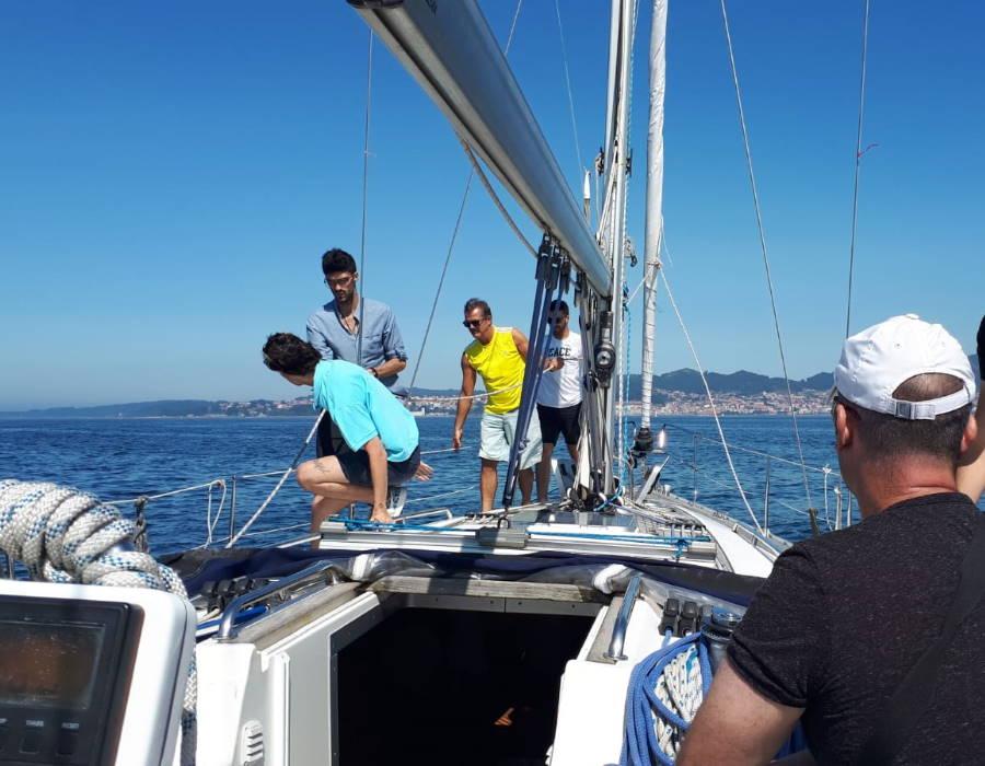 curso pper con safe nautica