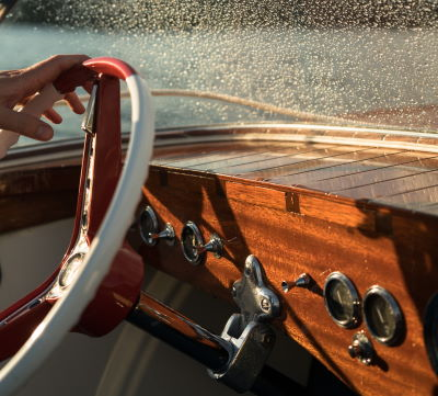 patron profesional embarcaciones recreo pper